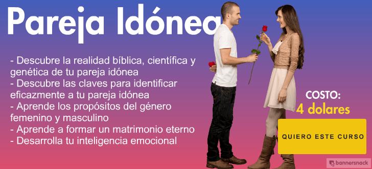 PAREJA-IDONEA
